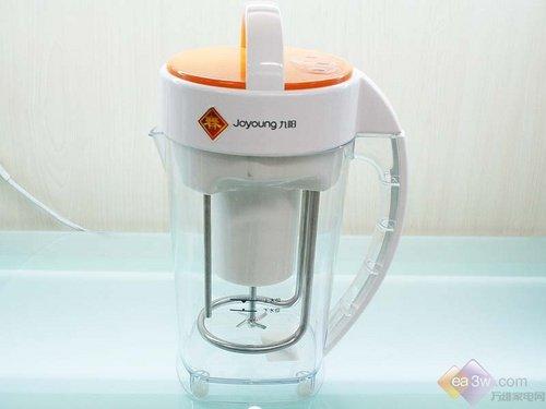 九阳豆浆机JYDZ-53W推荐 售价不足300元
