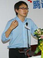腾讯公司刘曜:小预算如何实现大营销
