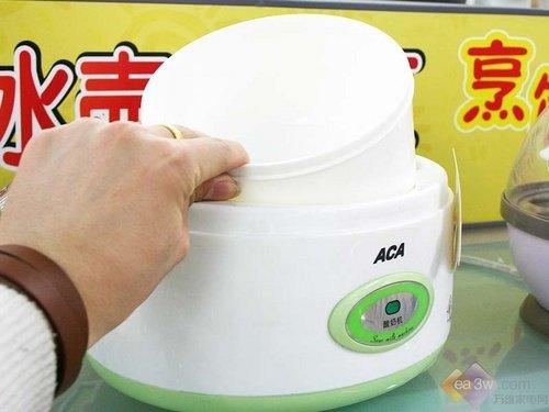 ACA酸奶机VSN15A不足百元超低价