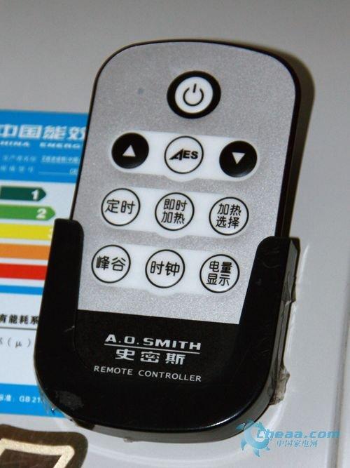 AO史密斯热水器CEWH-60PEZ5节能环保