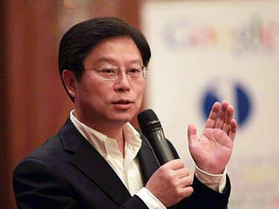 谷歌中国高管王劲加盟百度 任技术副总裁(图)