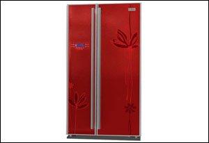 美的BCD-556WKGM冰箱