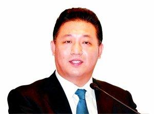 "APEC发展理事会张力军:网络""视界""面临失明"