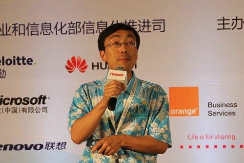 京东姜海东:商品品类过百万 需要数据挖掘内容