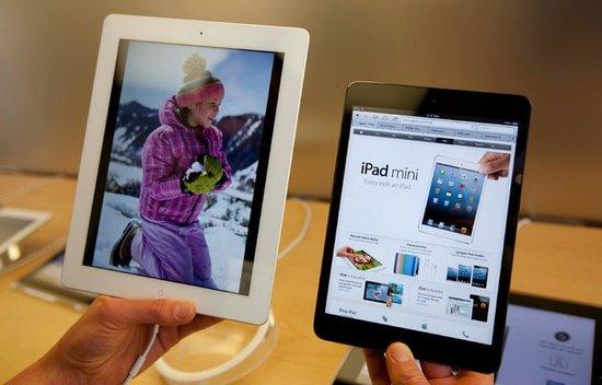 苹果不再是华尔街宠儿 公司股价7个月下滑44%