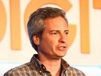 Gap全球首席营销官塞斯・法伯曼