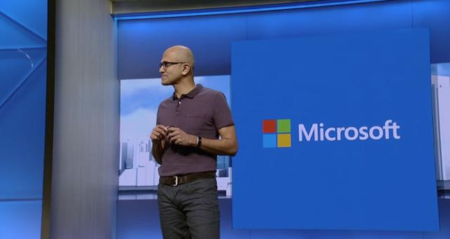 微软想用人工智能帮助所有应用智能化