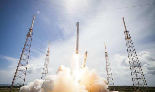 两次爆炸让Space X大亏 转向发射卫星改善互联网服务