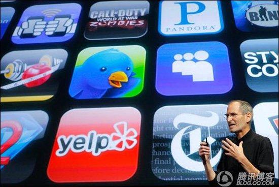 传网易欲仿照App store打造星际2新游戏平台