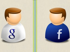  VS Facebook