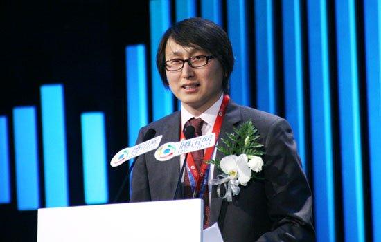 腾讯刘曜:在线营销发展与互联网变革同步