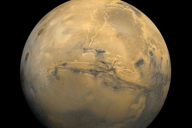 火星大气丢失的二氧化碳或困于矿物中