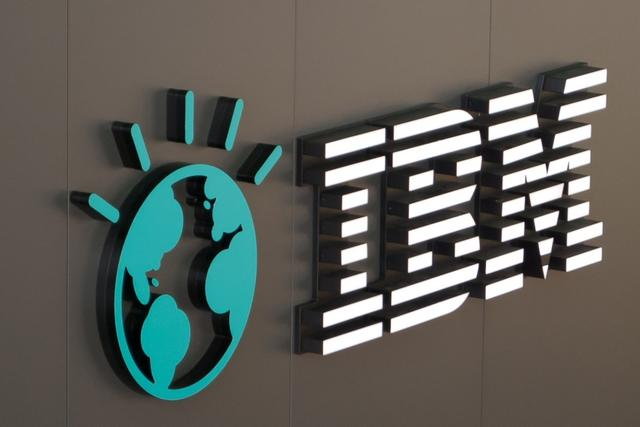 105岁的IBM被改革压得喘不过气 人工智能能拯救它吗?