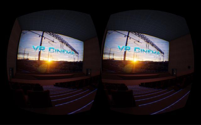IMAX也要建VR电影院了 在那里面看电影真的很爽吗?