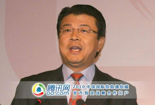 谷歌全球副总裁刘允:人人都可成创意吸取者