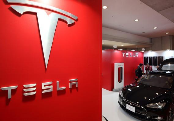 特斯拉电池超级工厂,松下造
