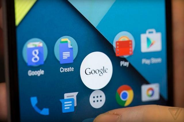 谷歌Android 5.1来了