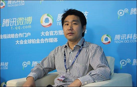 易查日本CEO入江将广:跨国公司应本地化服务