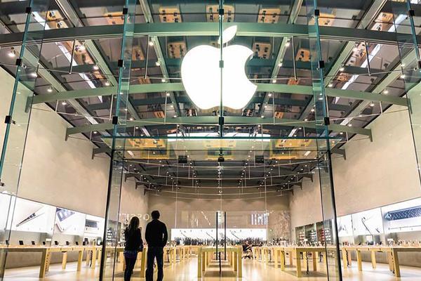 分析师称iPhone 8或成苹果手机业务增长最后一剂药方