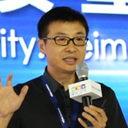 腾讯网络媒体事业群网络媒体产品技术部总经理黄海