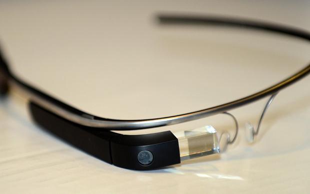 美国大兵因佩戴谷歌眼镜上瘾而入院