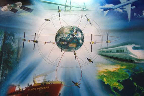美国操导航_不再是美国gps?导航信号来源或已\