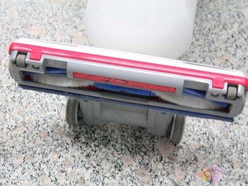 松下吸尘器MC-UL492高端设计售1199元