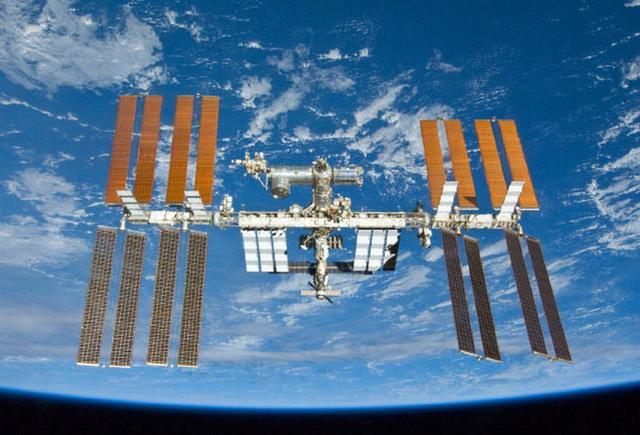 最新研究显示国际空间站存活大量人体微生物