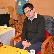 欧洲围棋冠军 樊麾