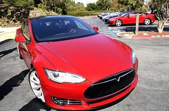 特斯拉修复安全漏洞 补丁已发送给Model S车主