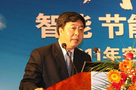 国美总裁王俊洲:变频空调已成市场主流