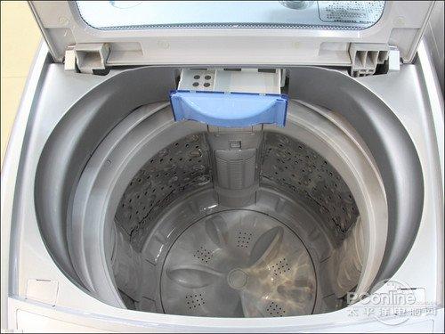 6公斤大容量波轮洗衣机导购