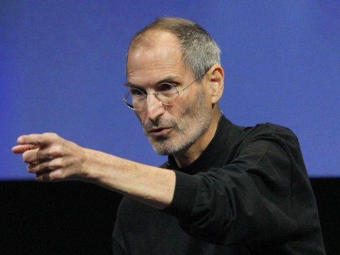 乔布斯时代苹果最可怕的两个词:品牌和营销