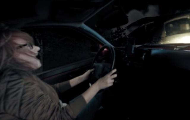 酒商制作VR视频 让你切身体会酒驾严重后果