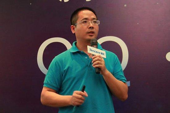 腾讯微博开放平台舒军:数据代表用户诉求