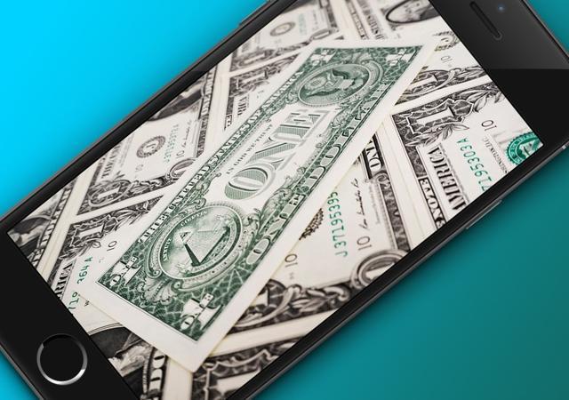 苹果因避税遭法国税务部门重罚4.22亿美元