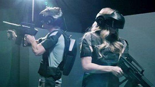 纽约初创公司欲使用VR技术改造囚犯