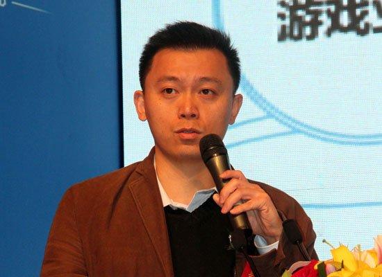 联通陈翔:游戏带来沃商店逾八成收入