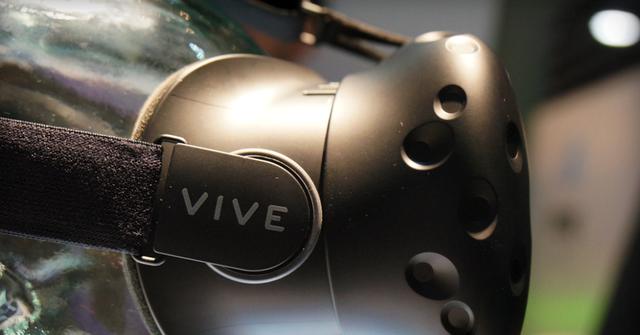 HTC证实VR业务已分拆为独立公司 自我救赎能否成功?
