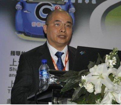 高德副总杨永琦:iOS6苹果地图中国区问题已解
