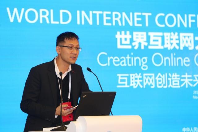 汤道生:QQ连接一切 打造24小时未来生活