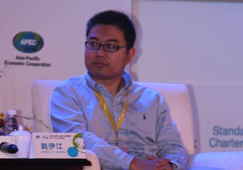 圆桌论坛:亚洲移动互联网的黄金时代