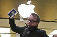 苹果获新专利 可大幅增强iPhone硬度和耐用性