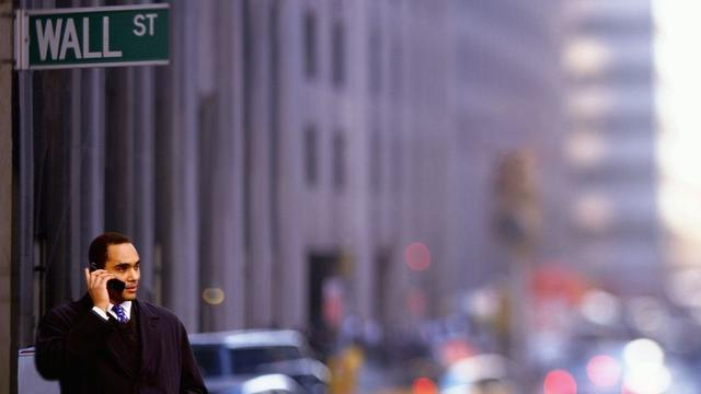 纽约变身科技中心 科技业创造岗位数已超越华尔街
