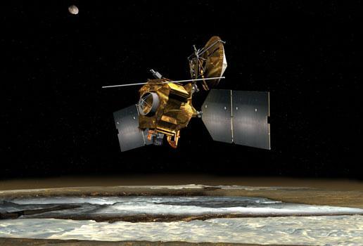 预测:NASA今晚最有可能揭晓的火星谜团