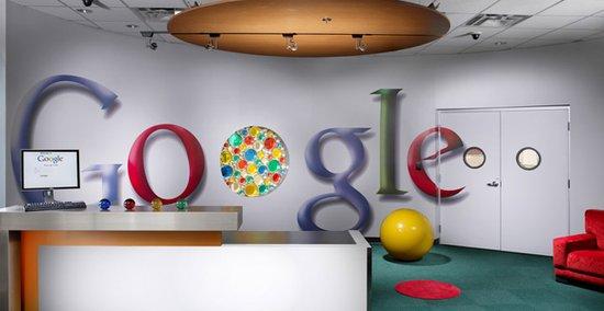 70路小报:如何拥有谷歌类型的公司文化?
