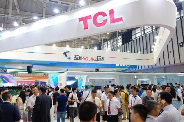TCL手机产品超9成销往海外