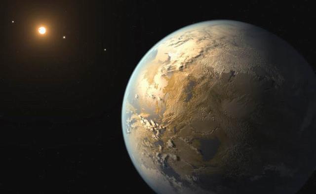"""科学家计划向其它星球发送""""地球生命种子"""""""
