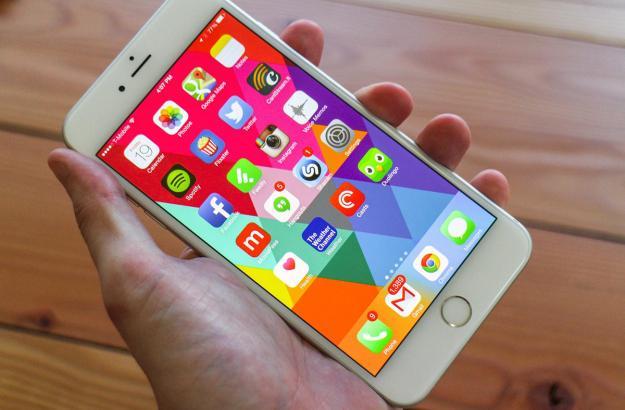 [科技不怕问]iPhone空间不够用怎么办?