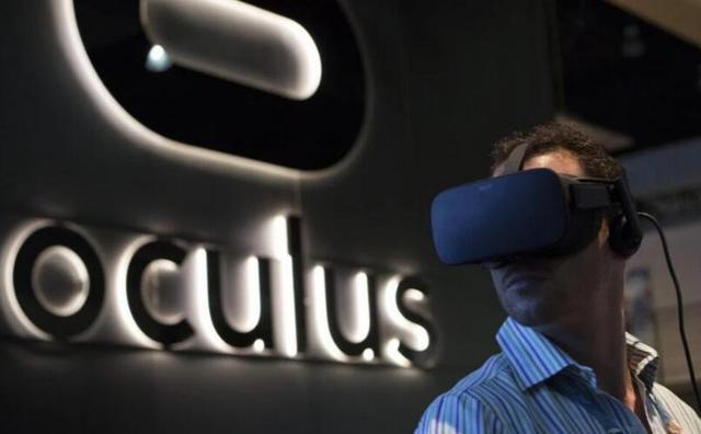 Oculus被判侵权 FB投入的30亿美元怕要打水漂